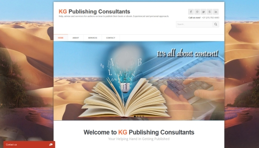 Kima Publishing Consultans